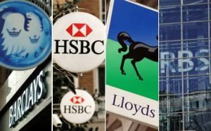 High Street Bad Bankers