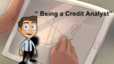 Credit Analyst Career