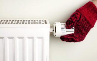 save some heat to cut winter bills